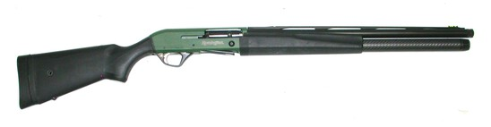Remington Arms Versa Max Competition Tactical 12ga Semi Auto Shotgun FFL Required RT18603B (BED1)