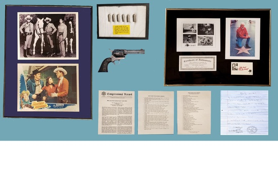 Spring May 15th Firearms & Militaria Auction