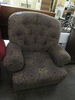 SHERRILL ARM CHAIR