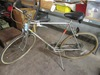 SCHWINN 10-SPEED BICYCLE WITH TREK MILE COUNTER