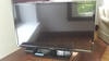"INSIGNIA FLAT SCREEN 32"" TV. MODEL NUMBER NS-32D512NA15. NO REMOTE"