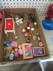 DOLLHOUSE FURNITURE AND ETC