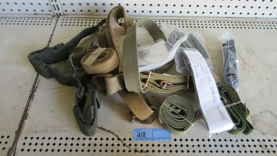 AK-47 SLINGS  SLING FROM 1967     Auctions Online | Proxibid