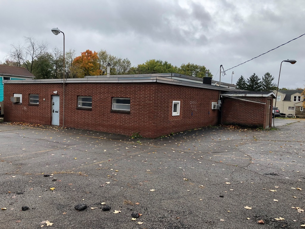 Commercial Real Estate Auction in Masury OH