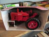 CASE MCCORMICK DEERING FARM ALL TRACTOR