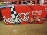 NASCAR COCA-COLA RACING FAMILY CAR