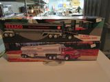 TEXACO TOY TANKER TRUCK 1994 AND 1975