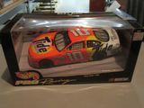 HOT WHEELS PRO RACING NASCAR RICKY RUDD TIED CAR