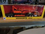 NEW RAY CONSTRUCTION SERIES KENWORTH W 900