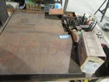 2 STEEL PLATES AND MISCELLANEOUS