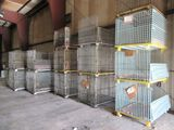19 WIRE CONTAINER CAGES