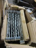 WIRE SHELVING CO2 KIT 30 X 18 IN. SEE PICTURES FOR MODEL NUMBER.