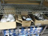 ASSORTMENT OF LED AND OTHER OPEN BOX BULBS