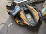 (4) RIDGID BAGS