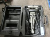 PORTER-CABLE PLATE JOINER MODEL 557 WITH CASE