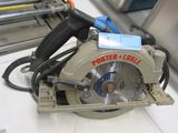 PORTER CABLE 7-1/4 INCH CIRCULAR SAW MODEL 347