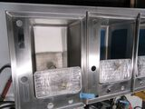 (2) (NEW) STAINLESS STEEL COMMERCIAL SINKS