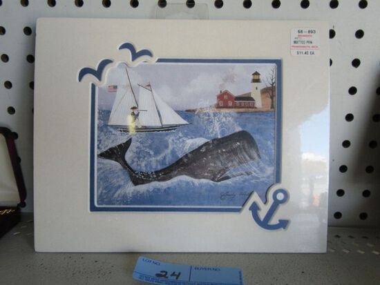 WHALE PICTURE