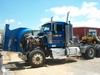 """2007 KENWORTH W9B ROAD TRACTOR W/ C-15 CAT 475HP TWIN TURBO, 10 SPEED,"