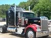 1996 KENWORTH W9L ROAD TRACTOR W/ CAT 550HP ENGINE, SUPER 10 SPEED, AIR RID
