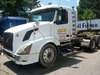 """""""2004 VOLVO ROAD TRACTOR W/ VOLVO D-16 ENGINE, 10 SPEED, DAY CAB,"""
