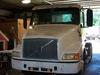 """1999 VOLVO ROAD TRACTOR W/ M-11 CUMMINS ENGINE, 10 SPEED, DAY CAB,"