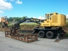 2000 TIGERCAT 240B BOOM LOADER W/ DELIMBER AND GRAPPLE. 19,236 HOURS, SN#24