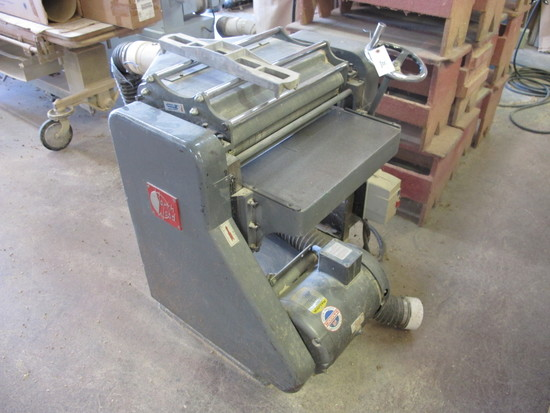 "NORTHWOOD 20"" X 8"" INDUSTRIAL PLANER"