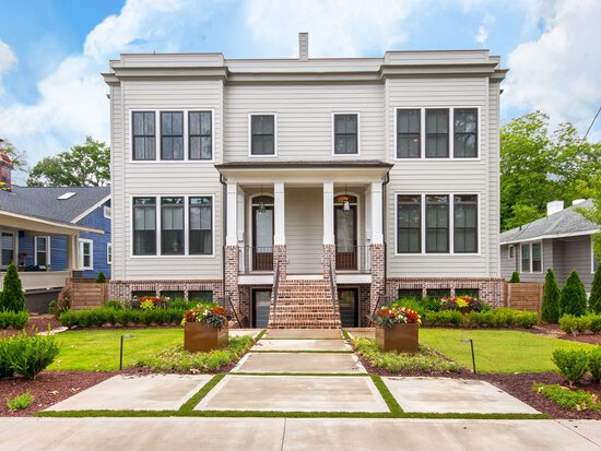 208 Perry Ave., Greenville, SC. 29601