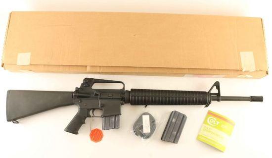 Colt Sporter Match HBAR .223 SN: MH011537
