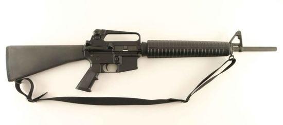 Bushmaster XM15-E2S 5.56mm SN: L109707