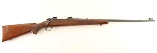 Winchester Model 70 .220 Swift SN: 75001