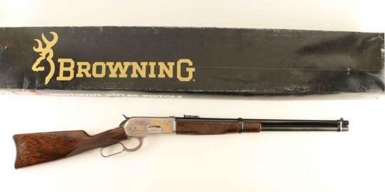 Browning 1886 High Grade .45-70 #01668NY6C7