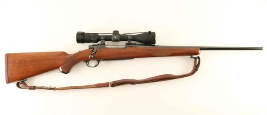Ruger M77 .270 Win SN: 770-61735