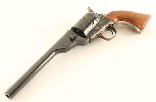 Navy Arms 1872 Open Top Navy .38 Spl #3067
