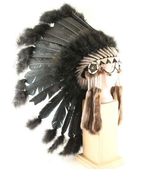 Indian War Bonnet