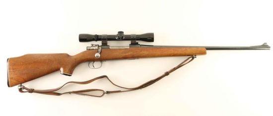 DWM Mauser .30-06 SN: A1159