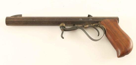 Numrich Arms Under Hammer .36 Cal NVSN