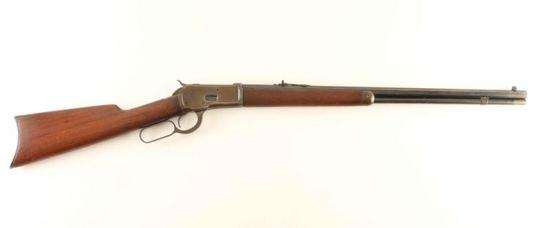 Winchester Model 1892 .25-20 Win SN: 479626