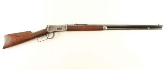 Winchester Model 1894 .30-30 SN: 573493