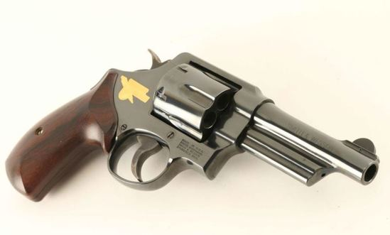 Smith & Wesson 21-4 'Thunder Ranch' .44 Spl