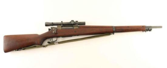 Remington 03-A3 .30-06 SN: 4073089