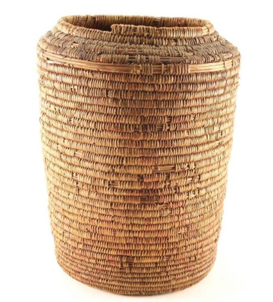 Tall Apache Basket
