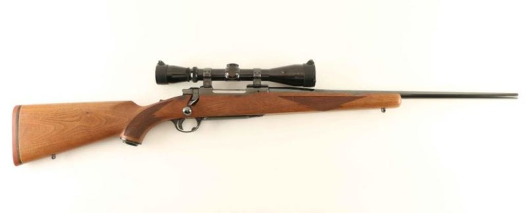 Ruger M77 .243 Win SN: 72-14103