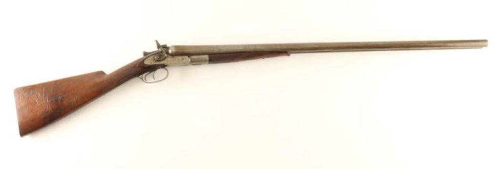Colt Model 1878 12 Ga SN: 5367