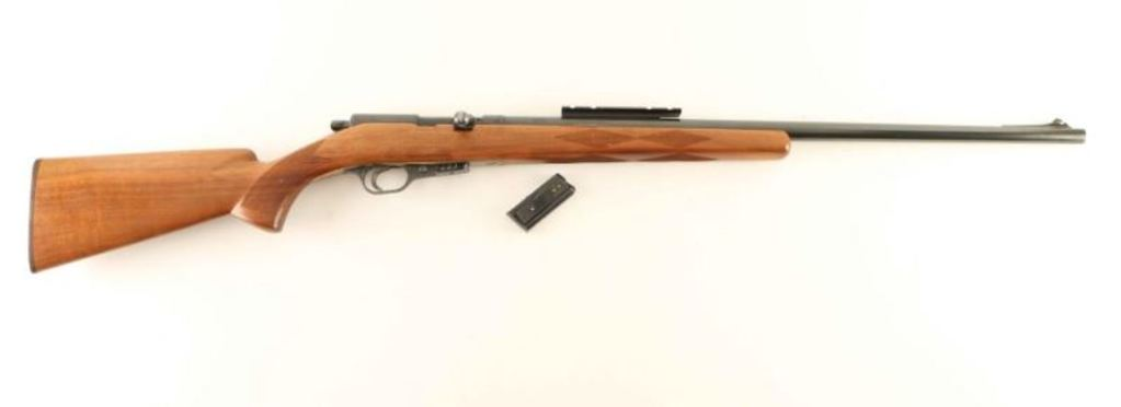 Walther Model 2 .22 LR SN: 31262K