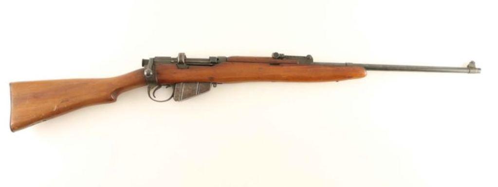 Enfield No. 1 SMLE Mk III .303 Brit SN: 785