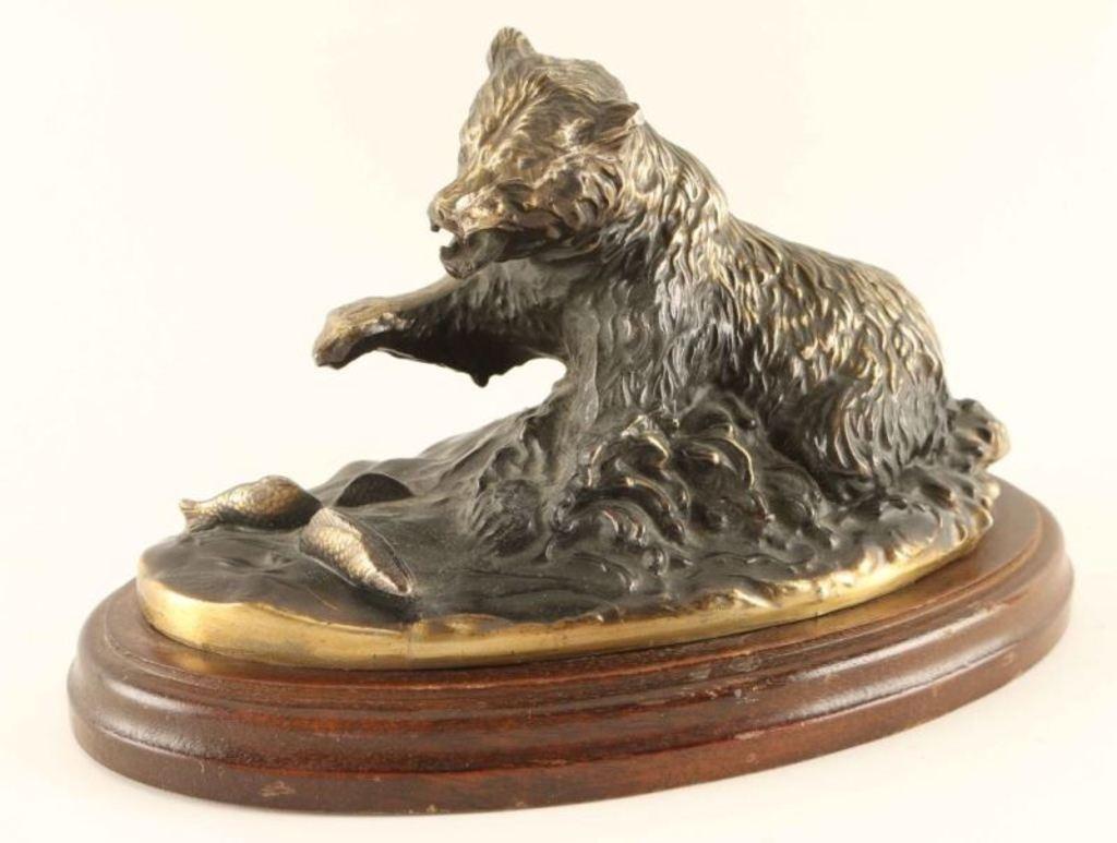 Fine Art Bronze by O'Brien