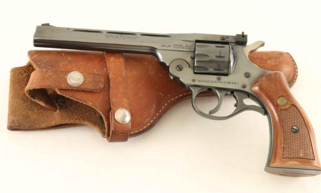 Harrington & Richardson Model 999 .22 LR