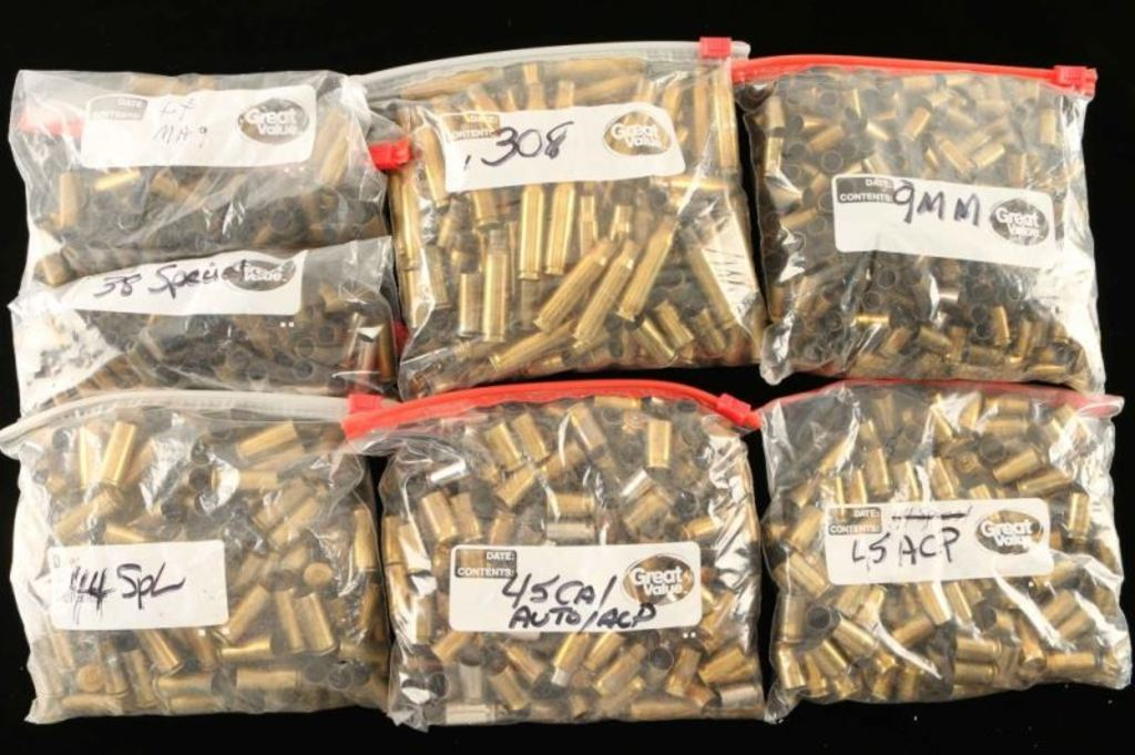 Lot of 15+ Lbs Asst. Brass